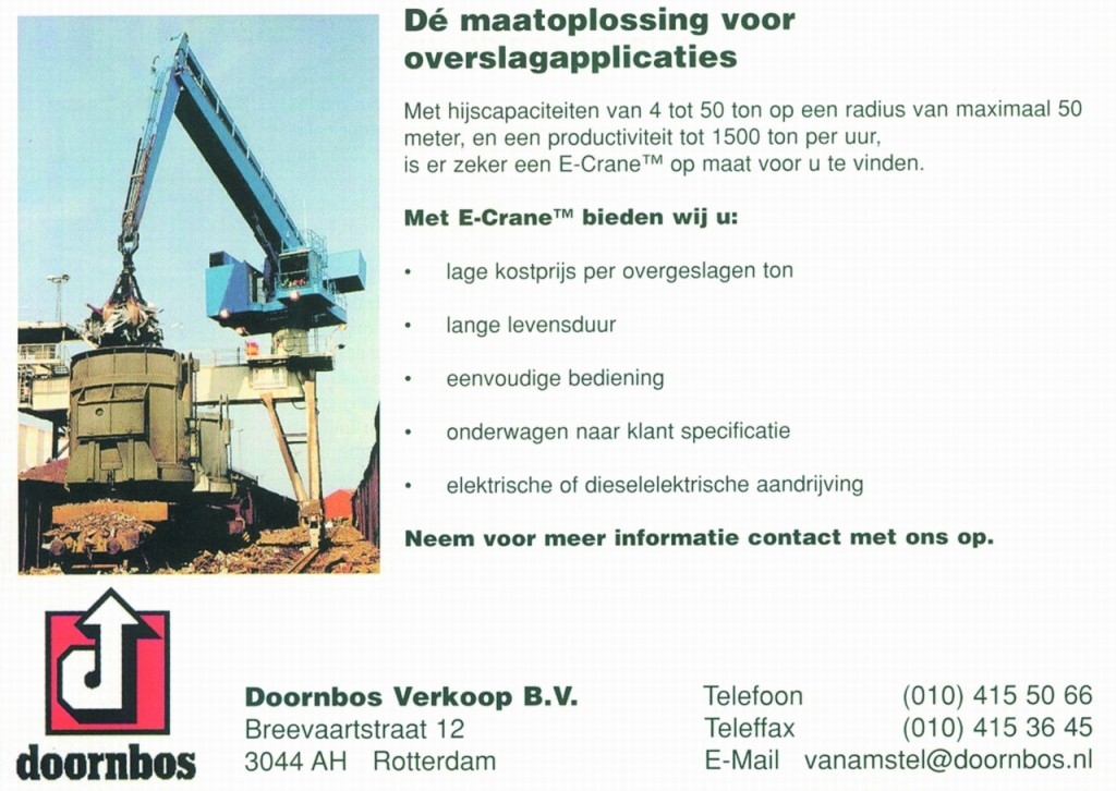 magazine recycling benelux page46