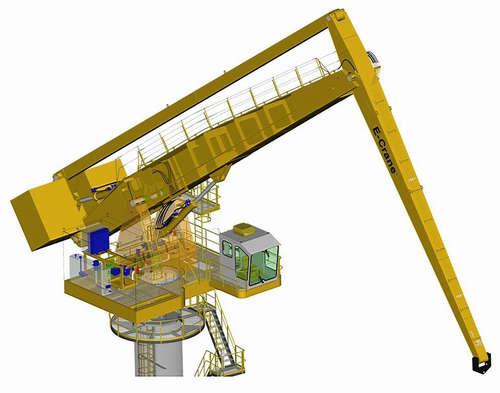 E-Crane