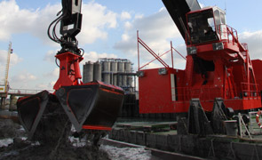 Dredging