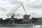 2000 Series E-Crane Model 21382 Gantry