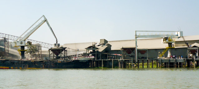 Premier Cement Bangladesh