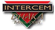 INTERCEM Dhaka Logo