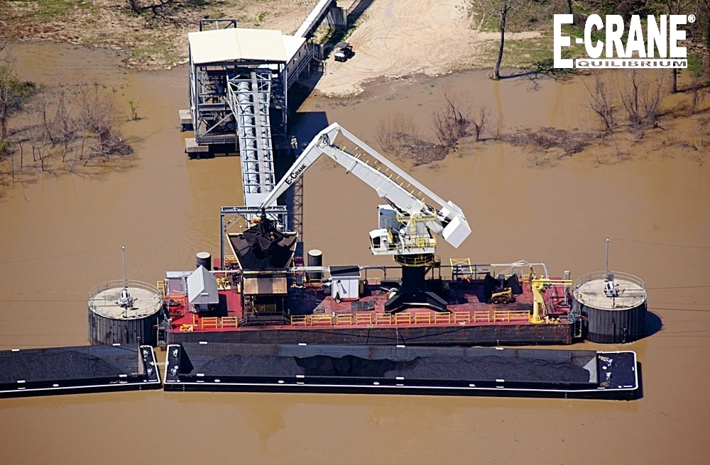 Lowman Plant Aerial Picture