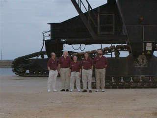 E-Crane Bowling Team
