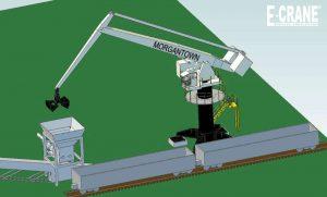GenOn 3D Simulation