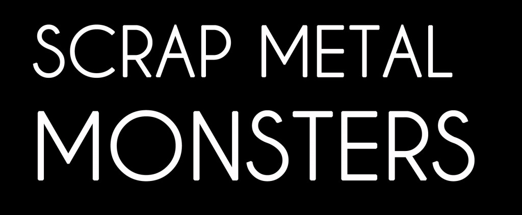 titel scrap monsters