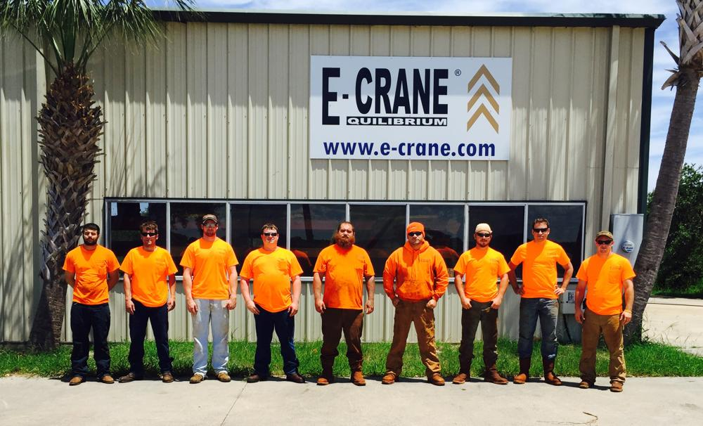 teaching and training in texas e crane worldwide