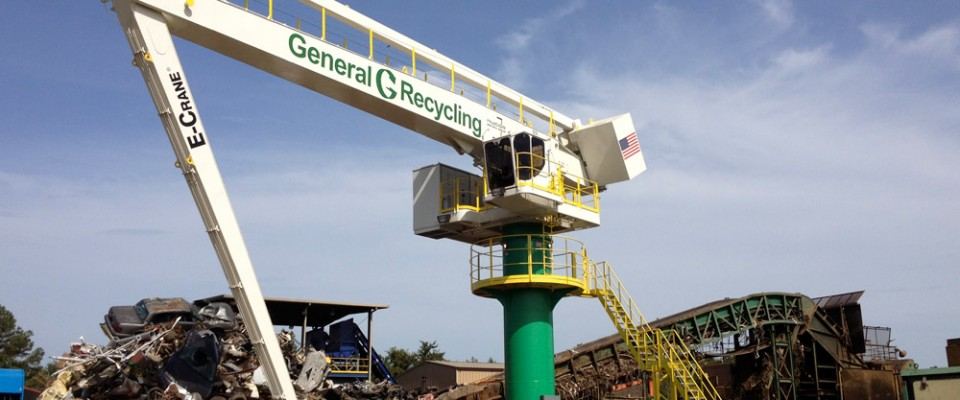 Nucor General Recycling
